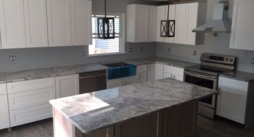 Kitchen Remodeling Canton